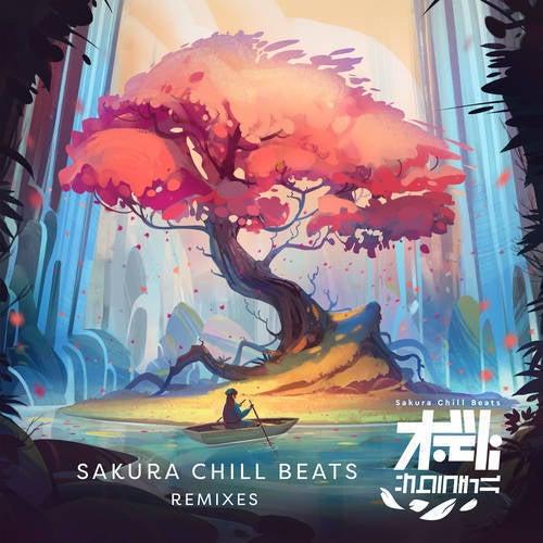 KONOYUMEGASAMERUMADE (RetroVision Remix) - Sakura Chill Beats Singles