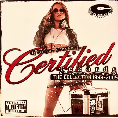 Certified Records the Collection 1998-2005