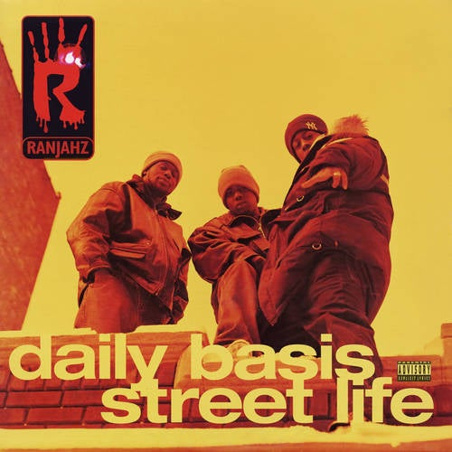 Daily Basis / Street Life