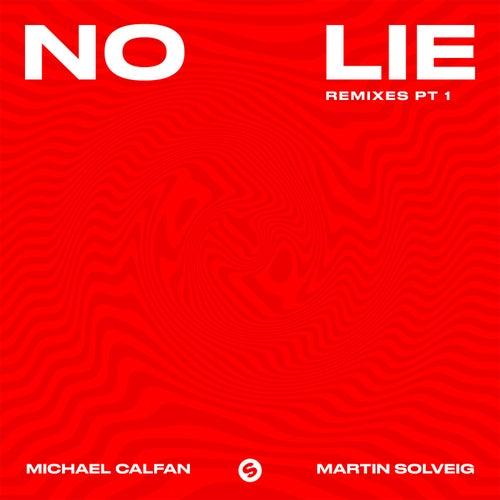 No Lie (Remixes, Pt. 1)