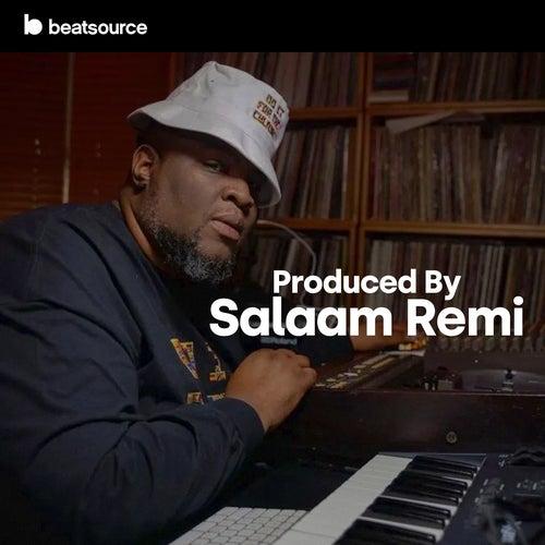 Produced by Salaam Remi playlist