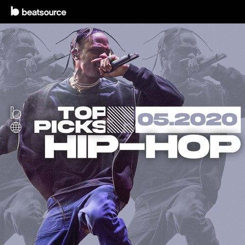 Hip-Hop Top Picks May 2020 playlist