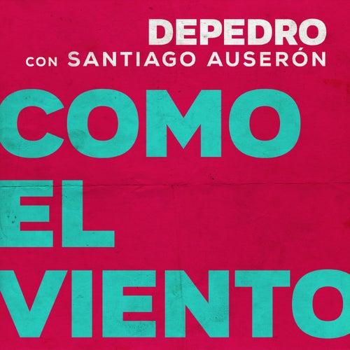 Como el viento (feat. Santiago Auserón)