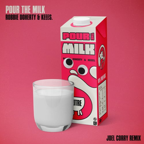 Pour the Milk
