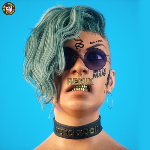 Sexo Sucio (feat. Ma-Less)