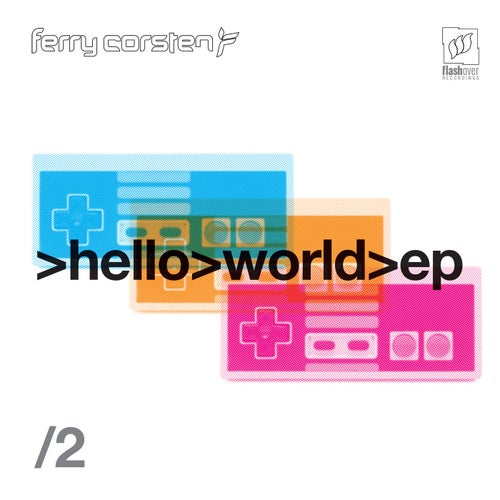 Hello World EP2