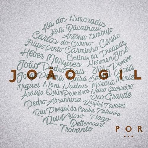João Gil Por