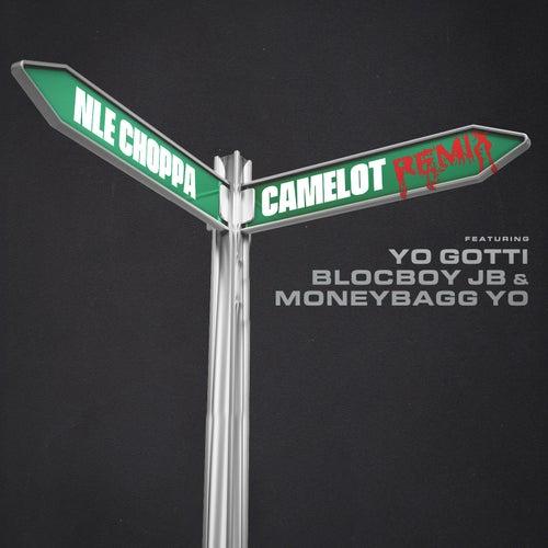 Camelot (feat. Yo Gotti, BlocBoy JB & Moneybagg Yo)