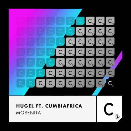 Morenita feat. Cumbiafrica