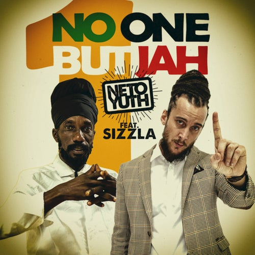 No One But Jah