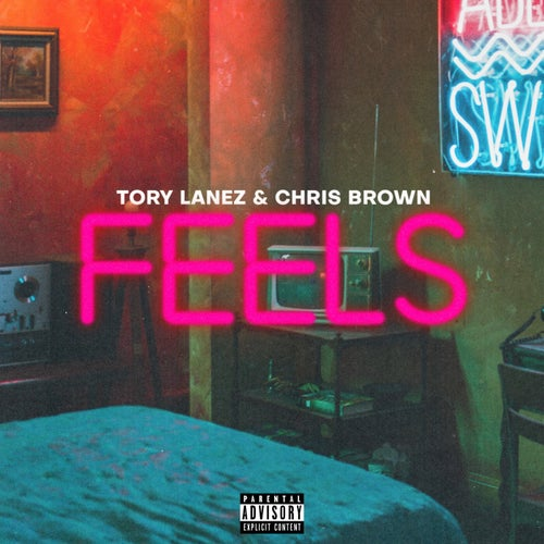 Feels (feat. Chris Brown)