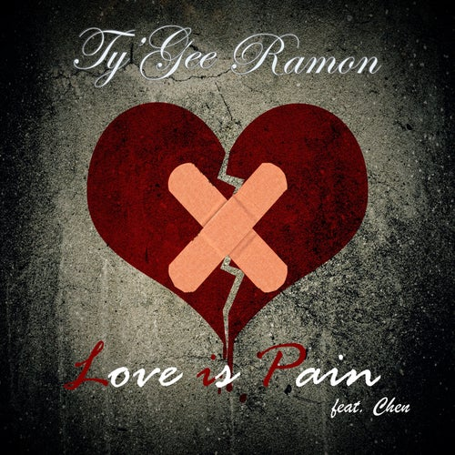 Love Is Pain (feat. Chen)