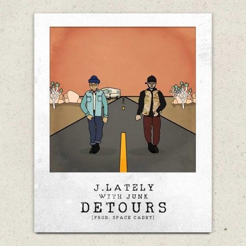Detours (feat. Junk)