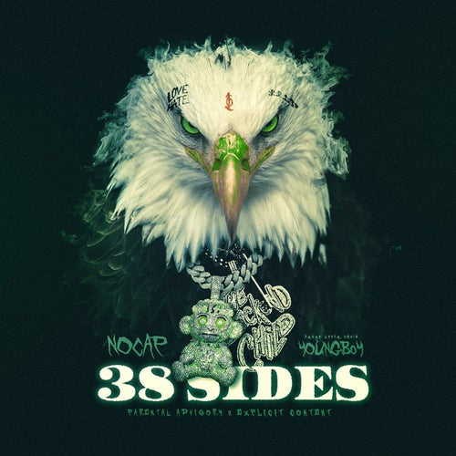 38 Sides (feat. YoungBoy Never Broke Again)