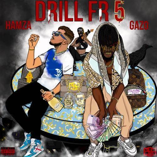 DRILL FR 5