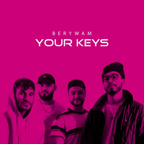 Your keys