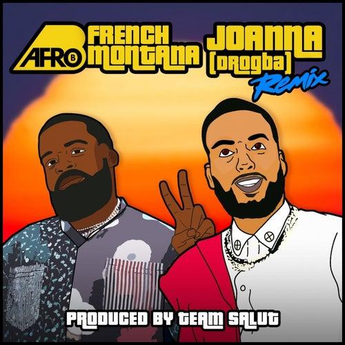 Joanna (Drogba) (Remix)