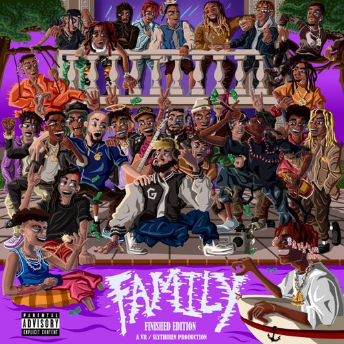 FAMILY (Deluxe)
