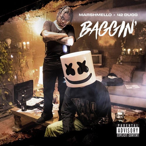 Baggin' [DJ Edits]