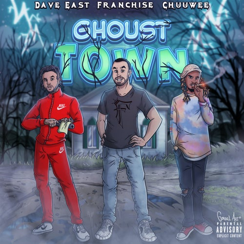 Ghoust Town (feat. Dave East)