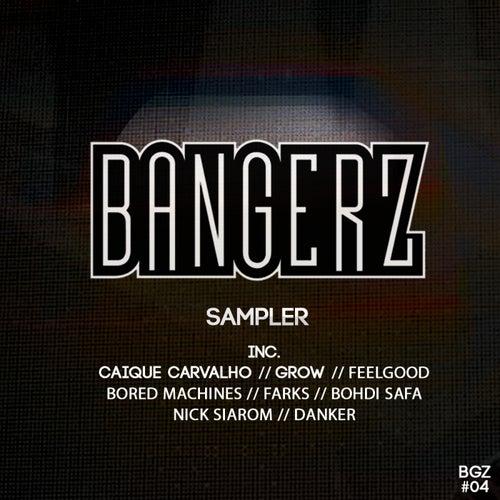 BANGERZ sampler