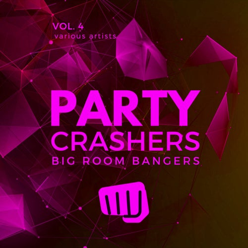 Party Crashers (Big Room Bangers), Vol. 4
