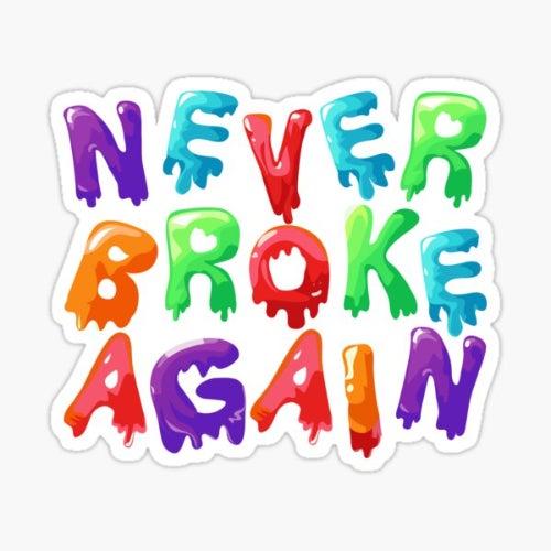 Never Broke Again, LLC Profile
