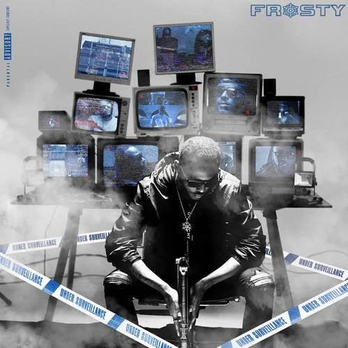 Under Surveillance (Mixtape)