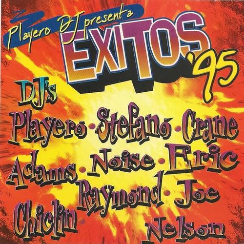 Playero DJ Presenta Exitos '95 / 17th Anniversary (Underground Reggaeton Edition)