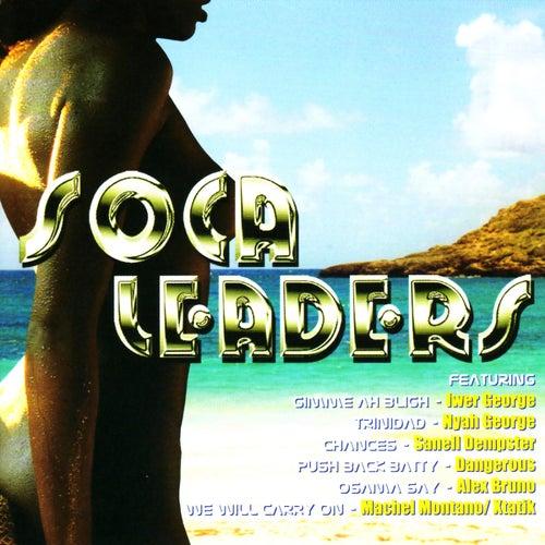 Soca Leaders 2002