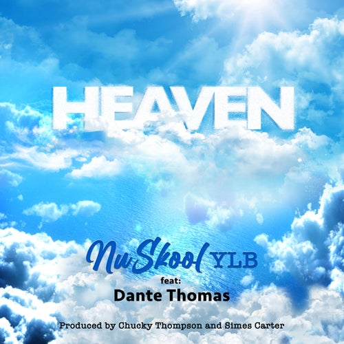 Heaven (feat. Dante Thomas)