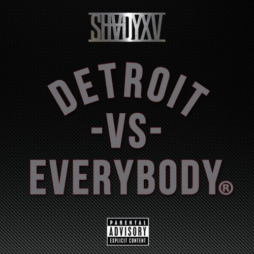 Detroit Vs. Everybody