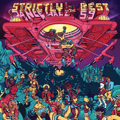 Strictly The Best Vol. 59