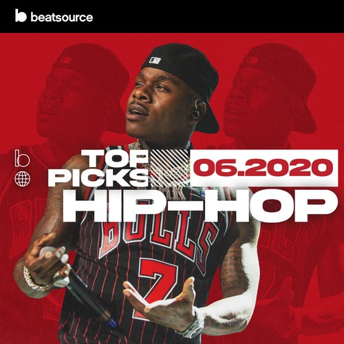 Hip-Hop Top Picks June 2020 playlist