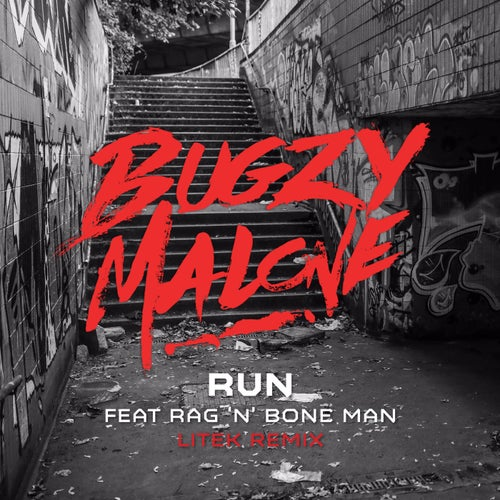 Run (feat. Rag'n'Bone Man)