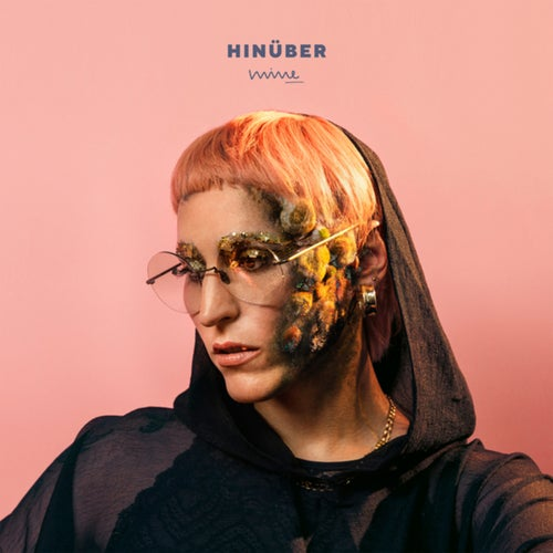 HINÜBER