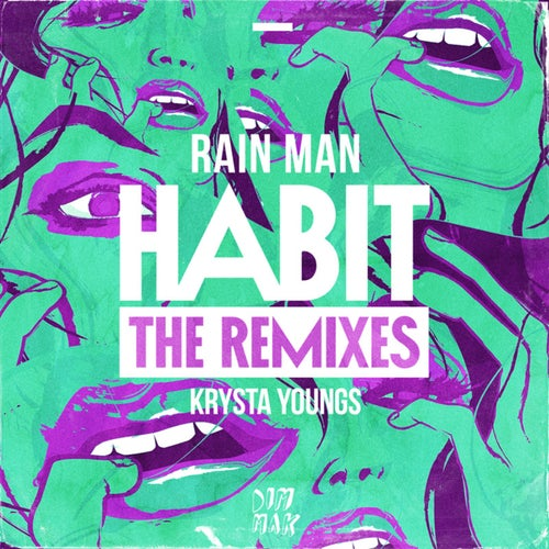Habit (The Remixes)