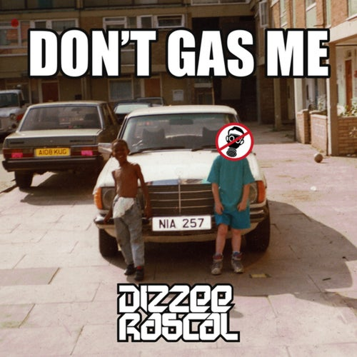 Don't Gas Me