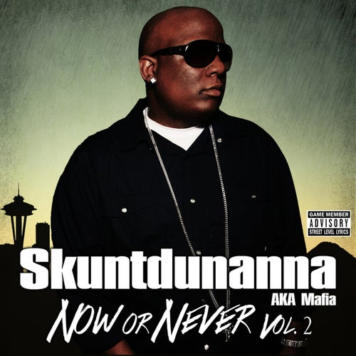 Now or Never, Vol. 2