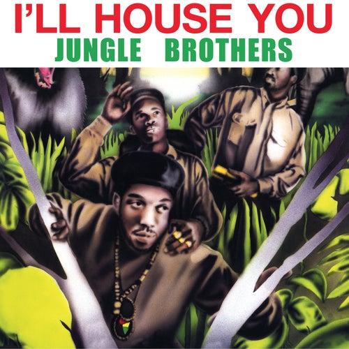 I'll House You (Club Mix)