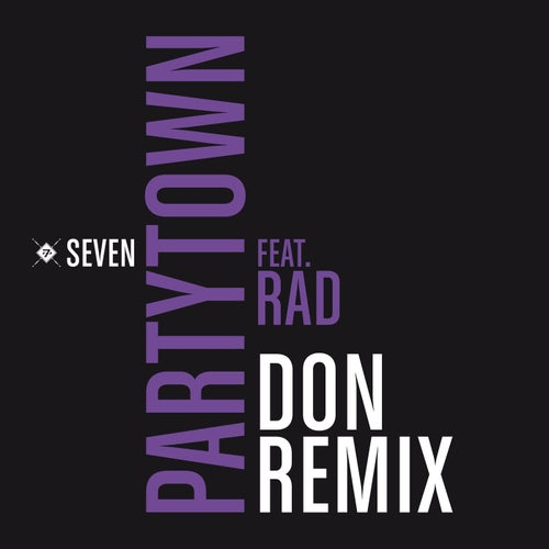 Partytown (feat. RAD)