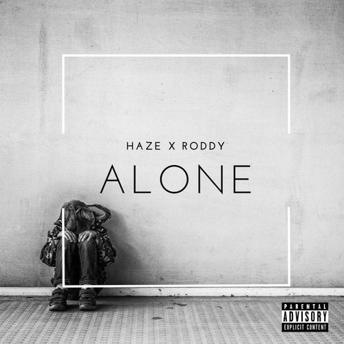 Alone (feat. Roddy)
