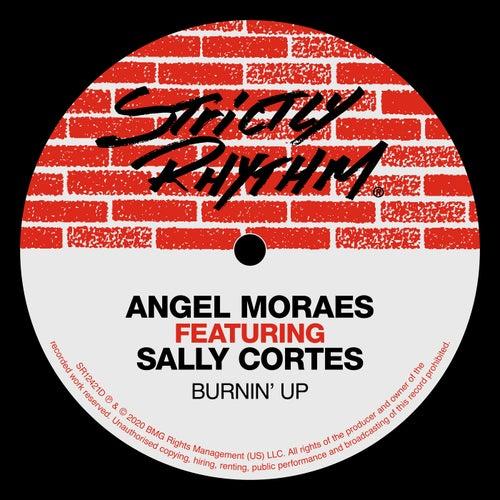 Burnin' Up (feat. Sally Cortes)