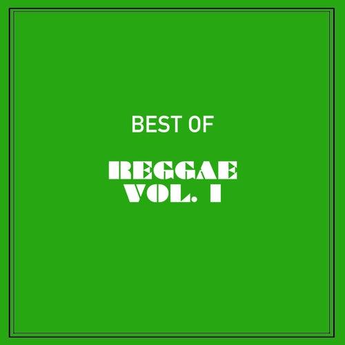 Best of Reggae, Vol. 1