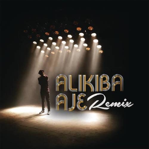AJE Remix