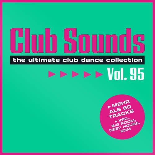 Club Sounds, Vol. 95
