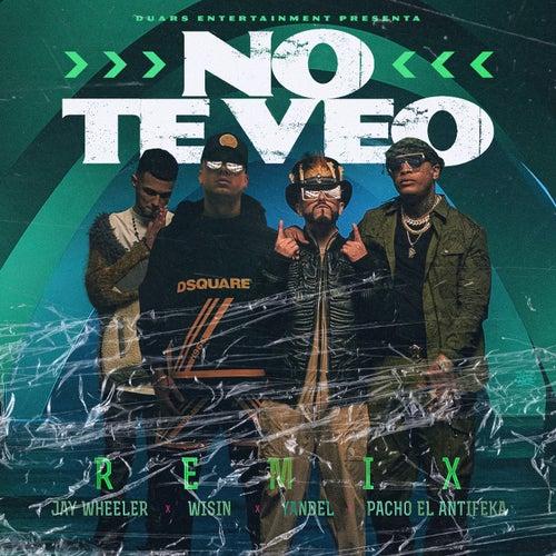 No Te Veo (Remix)