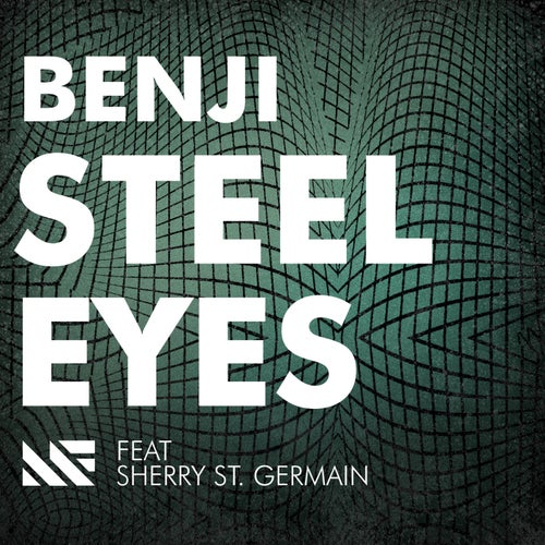 Steel Eyes (feat. Sherry St. Germain)