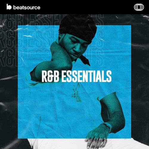 R&B Essentials playlist