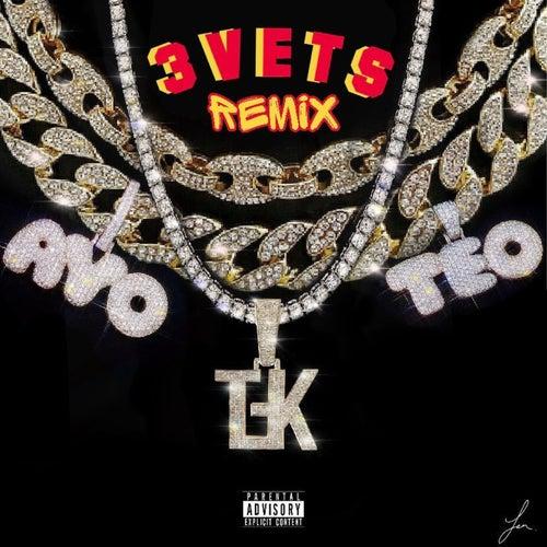 3 Vets (feat. Ayo & Teo) [Remix]